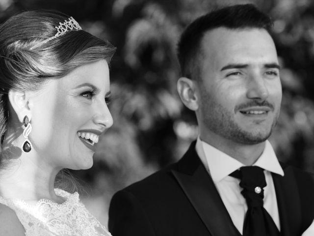 Il matrimonio di Indrit e Elona a Montebello della Battaglia, Pavia 12