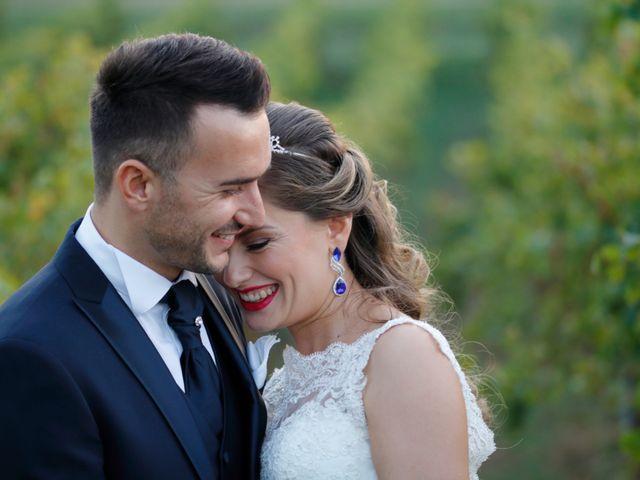 Il matrimonio di Indrit e Elona a Montebello della Battaglia, Pavia 20