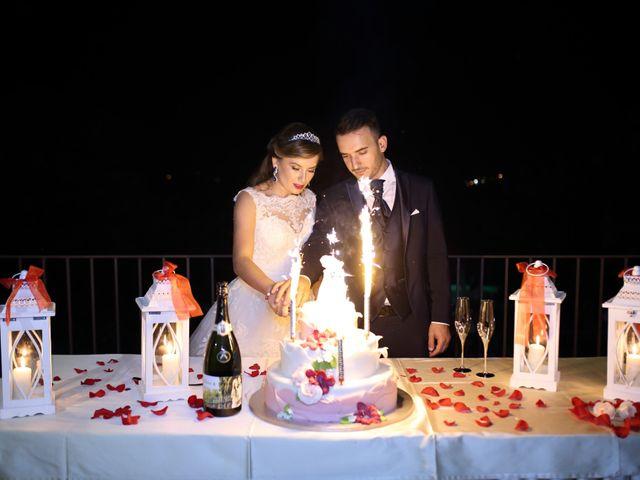 Il matrimonio di Indrit e Elona a Montebello della Battaglia, Pavia 25