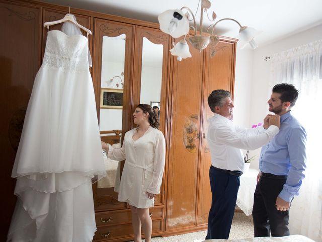 Il matrimonio di Piero e Annalisa a San Pancrazio Salentino, Brindisi 3