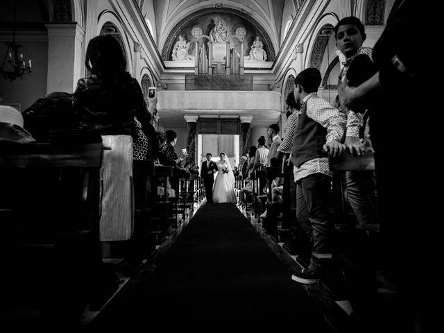 Il matrimonio di Piero e Annalisa a San Pancrazio Salentino, Brindisi 5