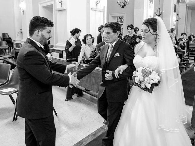 Il matrimonio di Piero e Annalisa a San Pancrazio Salentino, Brindisi 6