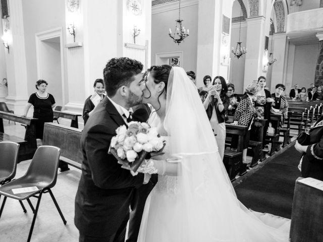 Il matrimonio di Piero e Annalisa a San Pancrazio Salentino, Brindisi 7