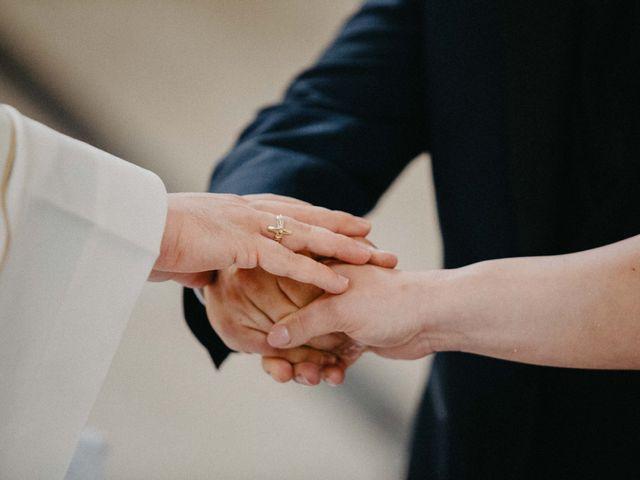 Il matrimonio di Piero e Annalisa a San Pancrazio Salentino, Brindisi 8