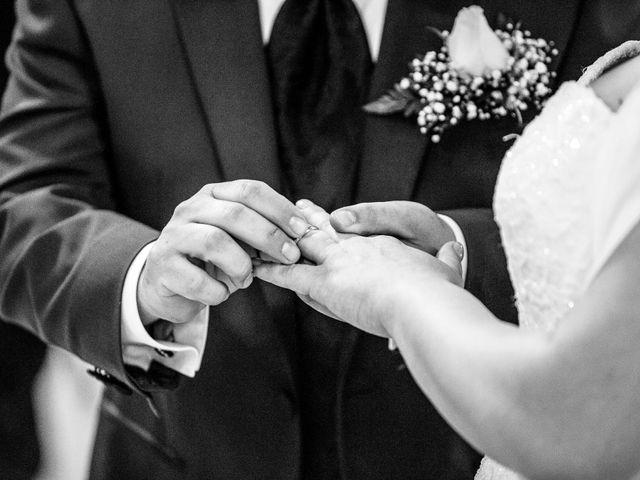 Il matrimonio di Piero e Annalisa a San Pancrazio Salentino, Brindisi 9
