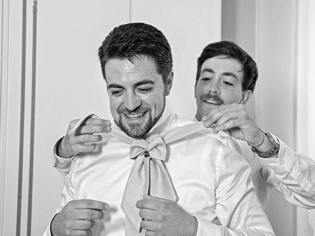 Il matrimonio di Davide e Serena a Castignano, Ascoli Piceno 6