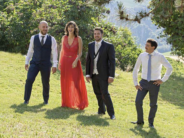 Il matrimonio di Davide e Serena a Castignano, Ascoli Piceno 25