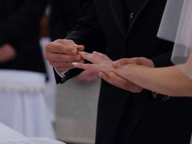Il matrimonio di Lucia e Marco  a Casaleone, Verona 8