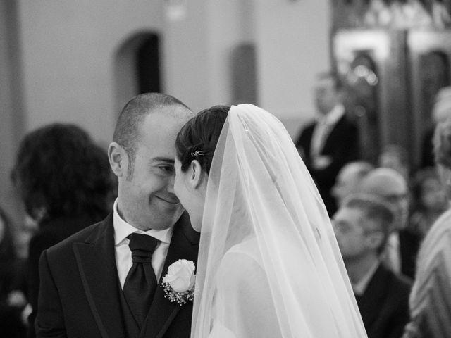 Il matrimonio di Lucia e Marco  a Casaleone, Verona 1