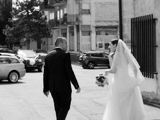 Il matrimonio di Lucia e Marco  a Casaleone, Verona 13