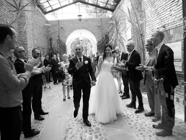 Il matrimonio di Lucia e Marco  a Casaleone, Verona 15