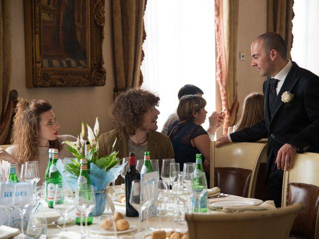 Il matrimonio di Lucia e Marco  a Casaleone, Verona 18
