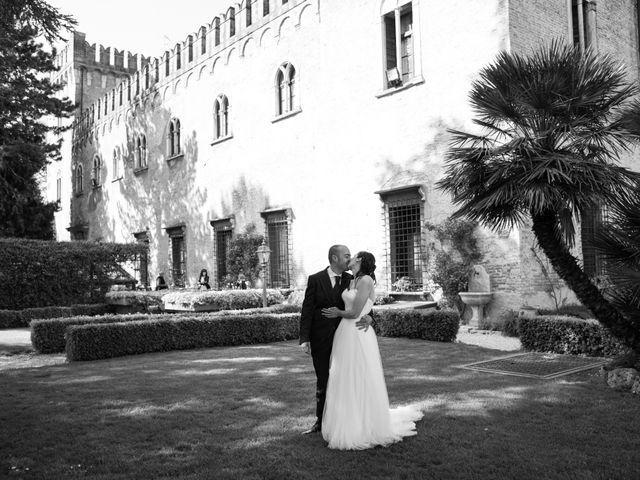 Il matrimonio di Lucia e Marco  a Casaleone, Verona 20