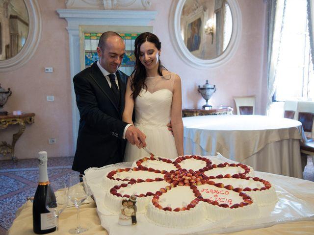 Il matrimonio di Lucia e Marco  a Casaleone, Verona 24