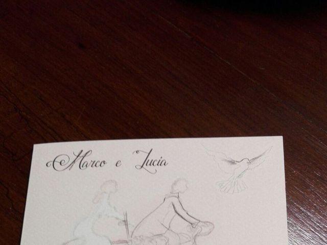 Il matrimonio di Lucia e Marco  a Casaleone, Verona 29