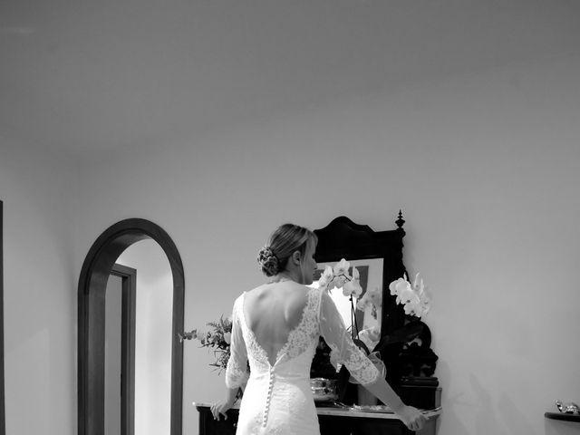Il matrimonio di Federica e Riccardo a Bogliasco, Genova 14