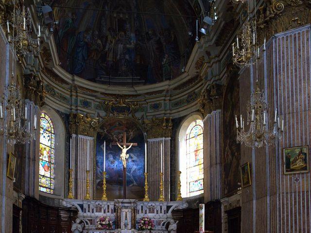 Il matrimonio di Federica e Riccardo a Bogliasco, Genova 16