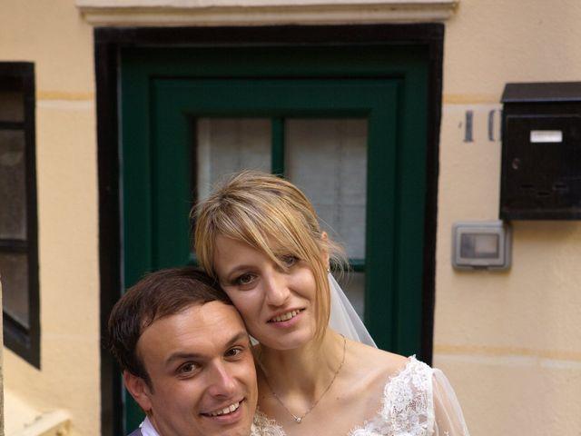 Il matrimonio di Federica e Riccardo a Bogliasco, Genova 23