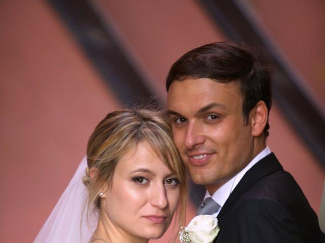 Il matrimonio di Federica e Riccardo a Bogliasco, Genova 32