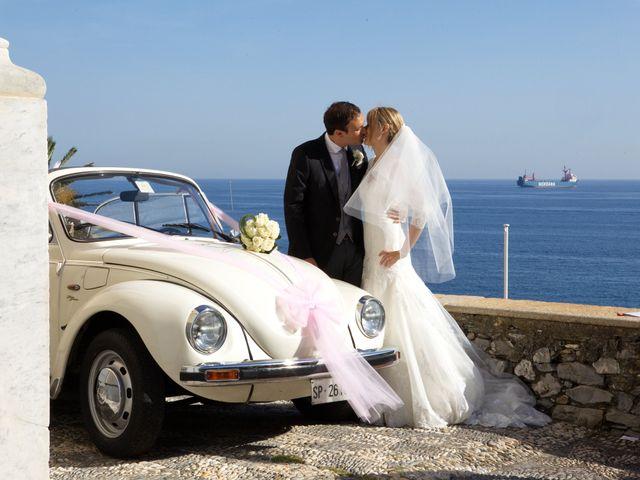 Il matrimonio di Federica e Riccardo a Bogliasco, Genova 33
