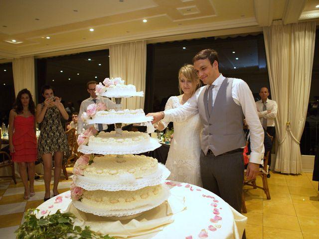 Il matrimonio di Federica e Riccardo a Bogliasco, Genova 36