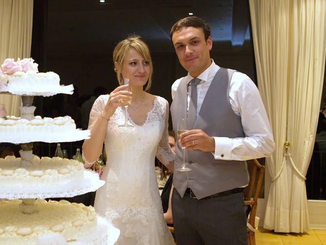 Il matrimonio di Federica e Riccardo a Bogliasco, Genova 37