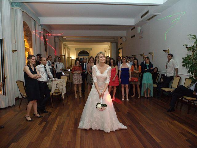 Il matrimonio di Federica e Riccardo a Bogliasco, Genova 38