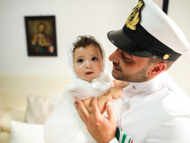 Il matrimonio di Ruggiero e Anna a Sorrento, Napoli 15