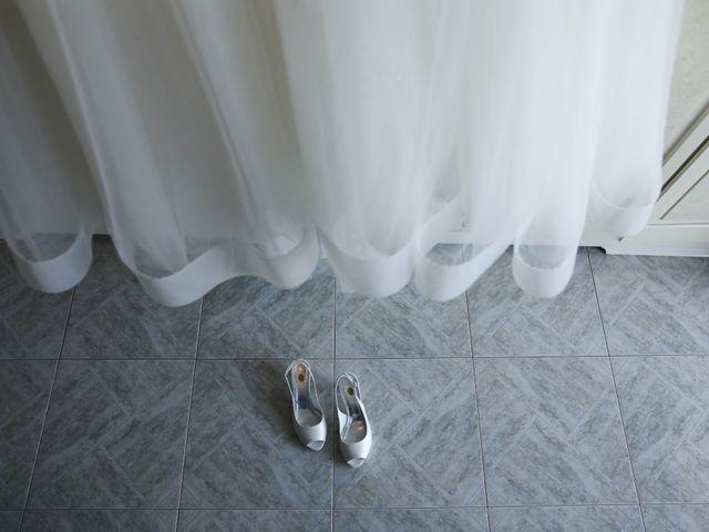 Il matrimonio di Ruggiero e Anna a Sorrento, Napoli 20