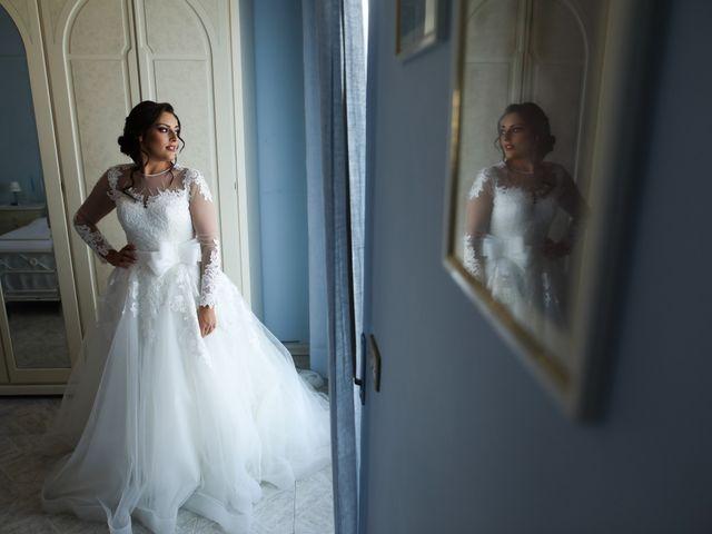 Il matrimonio di Ruggiero e Anna a Sorrento, Napoli 27