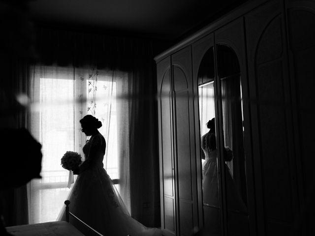 Il matrimonio di Ruggiero e Anna a Sorrento, Napoli 29