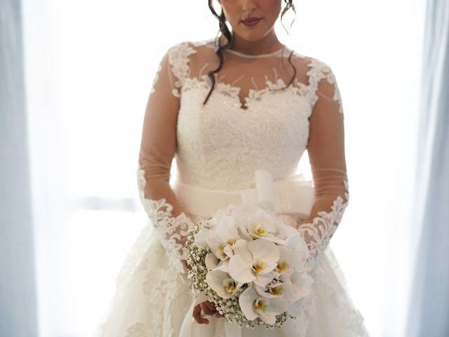 Il matrimonio di Ruggiero e Anna a Sorrento, Napoli 31