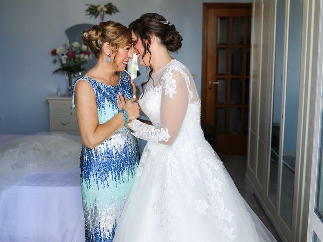 Il matrimonio di Ruggiero e Anna a Sorrento, Napoli 34