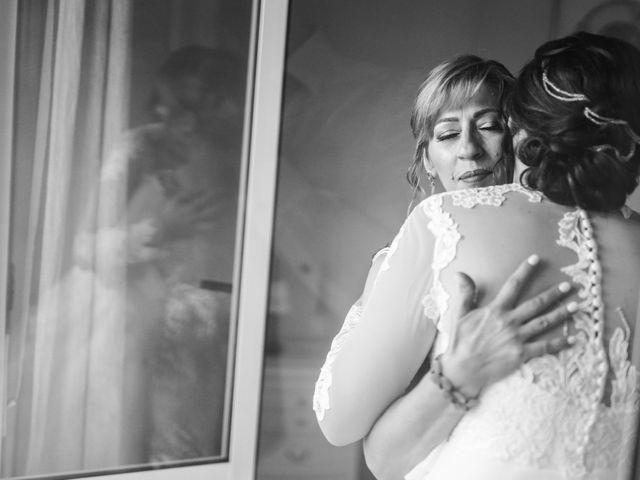 Il matrimonio di Ruggiero e Anna a Sorrento, Napoli 35