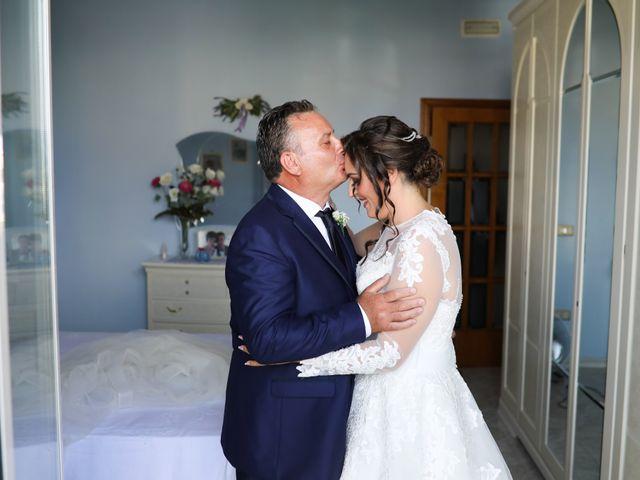 Il matrimonio di Ruggiero e Anna a Sorrento, Napoli 36