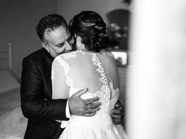 Il matrimonio di Ruggiero e Anna a Sorrento, Napoli 37