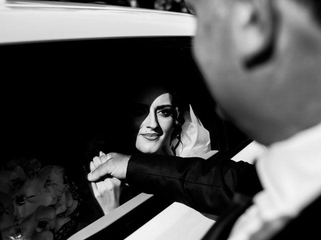 Il matrimonio di Ruggiero e Anna a Sorrento, Napoli 41