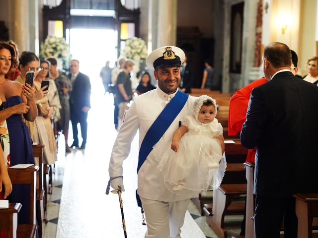 Il matrimonio di Ruggiero e Anna a Sorrento, Napoli 43