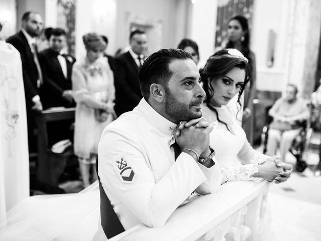 Il matrimonio di Ruggiero e Anna a Sorrento, Napoli 49
