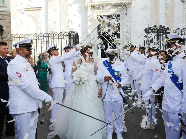 Il matrimonio di Ruggiero e Anna a Sorrento, Napoli 51