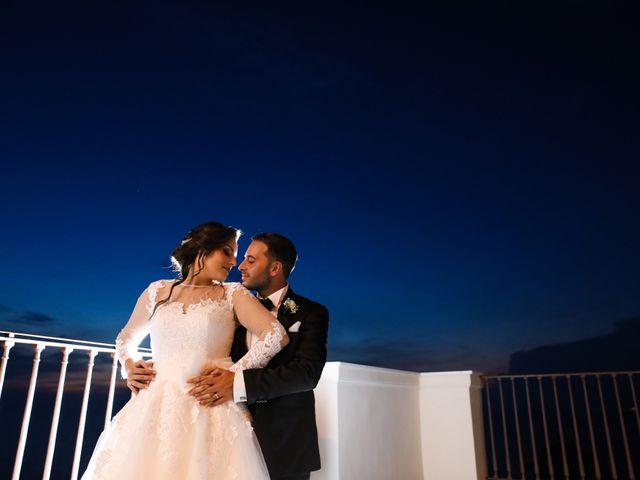 Il matrimonio di Ruggiero e Anna a Sorrento, Napoli 59