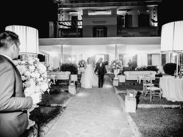 Il matrimonio di Ruggiero e Anna a Sorrento, Napoli 62