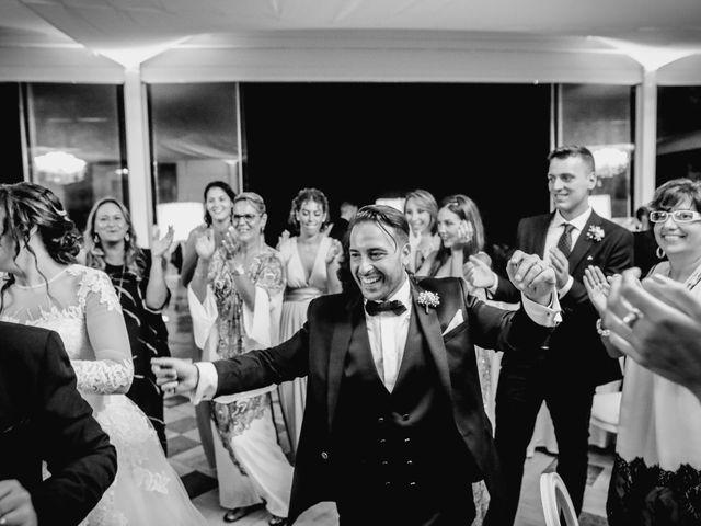 Il matrimonio di Ruggiero e Anna a Sorrento, Napoli 63
