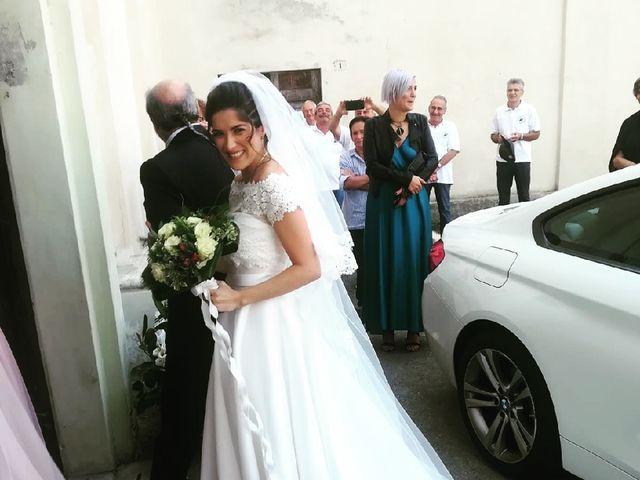 Il matrimonio di Samuele e Giada a Trecate, Novara 1