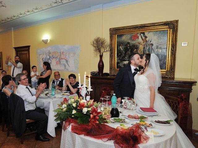 Il matrimonio di Alessandro e Liliana a Lunamatrona, Cagliari 14