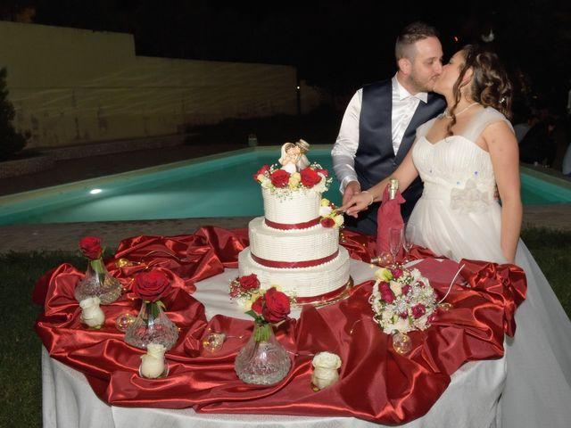 Il matrimonio di Alessandro e Liliana a Lunamatrona, Cagliari 15