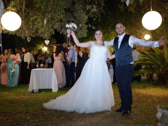 Il matrimonio di Alessandro e Liliana a Lunamatrona, Cagliari 17