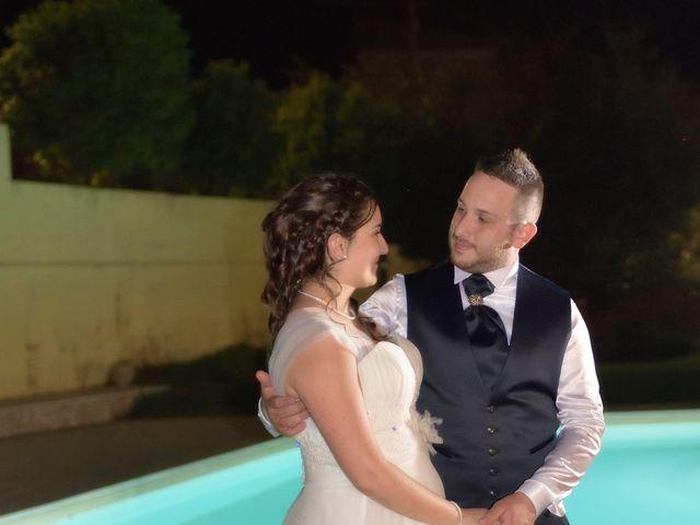 Il matrimonio di Alessandro e Liliana a Lunamatrona, Cagliari 19