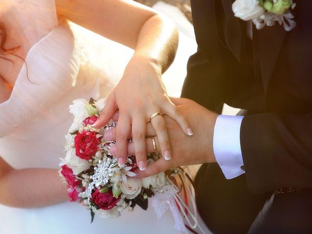 Il matrimonio di Alessandro e Liliana a Lunamatrona, Cagliari 22