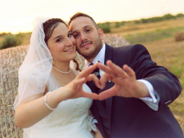 Il matrimonio di Alessandro e Liliana a Lunamatrona, Cagliari 24